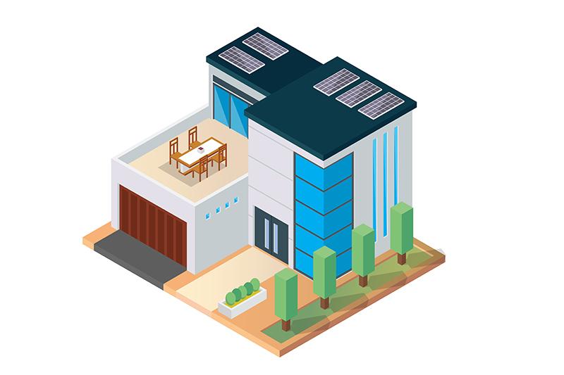 Cessione detrazione fiscale Irpef per installazione Impianto Fotovoltaico sul tetto della tua casa
