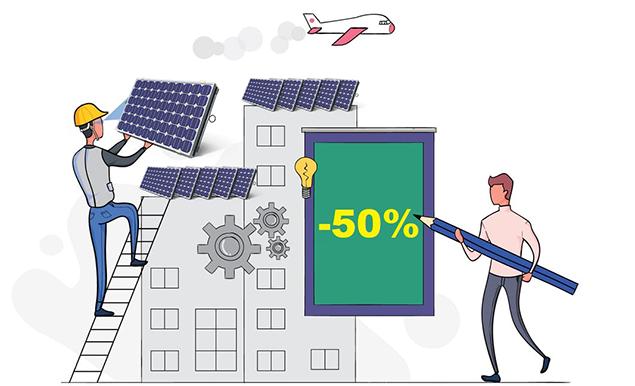 cessione detrazione fiscale Irpef per installazione di impianto fotovoltaico