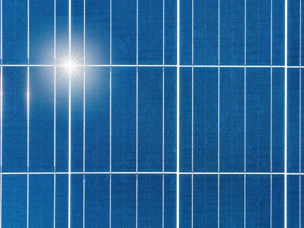 ecobonus 110 per fotovoltaico e accumuli pannello